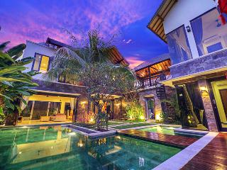 Peaceful Retreat in the Heart of Seminyak 4BR - Seminyak vacation rentals