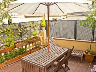 Lovely Barcelona House rental with A/C - Barcelona vacation rentals