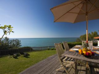 Award-winning Oceanfront 2 Bedroom Villa - Sare vacation rentals