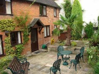 Frith's Cottage - Derbyshire vacation rentals
