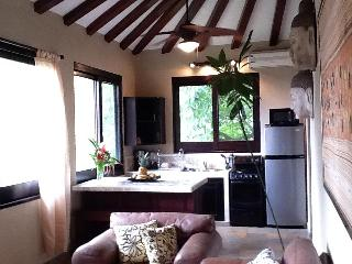2 Bed 2 Bath Ocean View Home in Central Uvita - Playa Bejuco vacation rentals