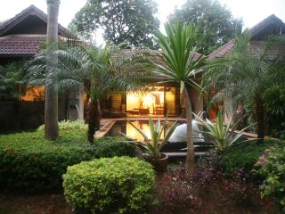 Perfect House with Internet Access and Grill - Rawai vacation rentals