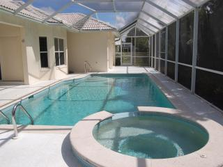 Pool /Spa Home  Minutes To Naples & Bonita Beaches - Bonita Springs vacation rentals