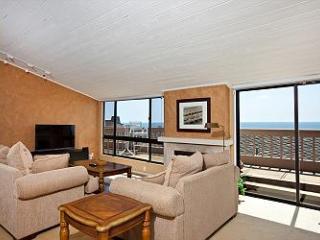 2 Bedroom, 2 Bathroom Vacation Rental in Solana Beach - (SUR143) - Solana Beach vacation rentals