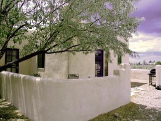 Scrabble House Casita Cabin - Taos vacation rentals