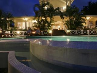 Villa Kessi at Southhills, Saint Lucia - Ocean Views, Pool, Short drive to Beaches - Cap Estate vacation rentals