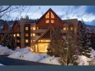 Sandra Weber - Whistler vacation rentals