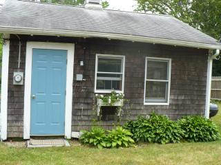 Cape Cod Summer Cottage - Walk to ocean beach - South Yarmouth vacation rentals