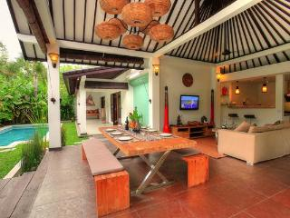 2 Bedroom Villa Close to the Beach - Seminyak vacation rentals