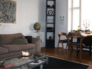 Lovely Copenhagen apartment at Noerrebro - Copenhagen vacation rentals