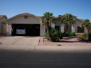 Golfer's Paradise in Gated Community Mesa - AZ - Mesa vacation rentals