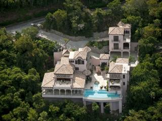 Villa Carlota at Upper Peter Bay, St. John - Ocean View, Gated Community, Pool - Saint John vacation rentals
