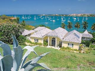 Swallow Villa at L'Anse-aux-Epines, Grenada - Ocean View, Pool, Shaded Gazebo - Lance Aux Epines vacation rentals