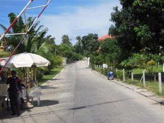 Baan sunflower samui sea view villa - Koh Samui vacation rentals