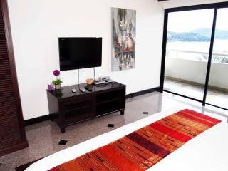 Beautiful seaview condo Patong Tower, Phuket - Patong vacation rentals