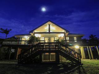 PACIFIC VIEW -- Best Ocean Views EVER !! - Matavera vacation rentals