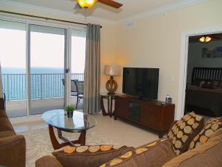 Fabulous Beachfront 2 Bedroom at Ocean Reef - Panama City Beach vacation rentals