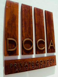 DOCA 202, FABulous 2 BR CONDO OFF 5TH AVE! DREAMY! - Playa del Carmen vacation rentals