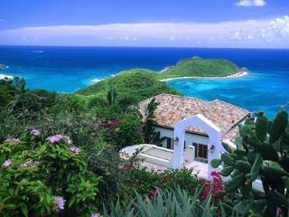 Leeward St. John Villa - Saint John vacation rentals