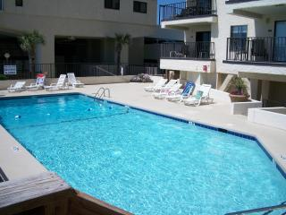 ocean front condo with the greatest ocean view - North Myrtle Beach vacation rentals