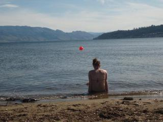 At The Beach Bed and Breakfast Kelown - Kelowna vacation rentals