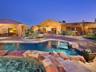 Additional 15% Off Now! Heated Pool, Hot Tub, More - Fountain Hills vacation rentals