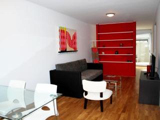 AMAZING 1 BEDROOM APARTMENT IN BELGRANO (4 PAX) - Buenos Aires vacation rentals