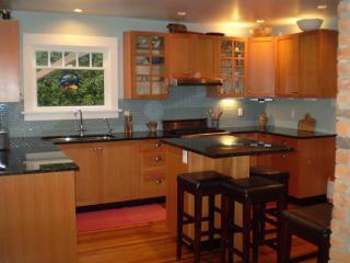 Summer heritage home FAIRFIELD nr ocean - Victoria vacation rentals