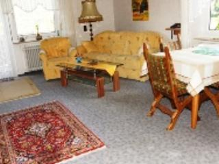 Vacation Apartment in Bad Orb - 592 sqft, modern, warm, friendly (# 2963) - Bad Orb vacation rentals