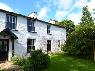 HILL FARM HOUSE, character, woodburner, stone walls, rural setting in Cowgill near Dent, Ref 15771 - Askrigg vacation rentals
