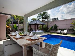 Villa Sarang - Luxury and style by W Hotel - Seminyak vacation rentals
