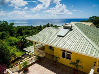East Horizon Self-Catering - Mahe Island vacation rentals