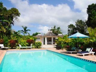 5+ bedroom Villa/Golf Course/beach access + full s - Ocho Rios vacation rentals