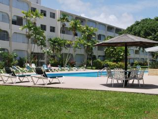 Fully furnished 1 bedroom apartment near to beach. - Saint James vacation rentals