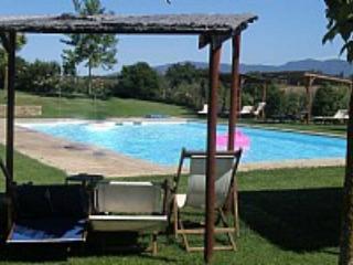 Casa Terenzia B - Image 1 - Foiano Della Chiana - rentals