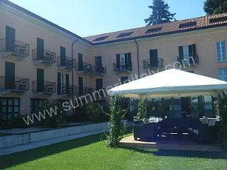 Appartamento Vitalia B - Meina vacation rentals