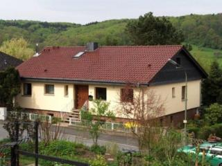 Vacation Apartment in Weilburg - 1076 sqft, modern,spacious, comfortable (# 2965) - Villmar vacation rentals
