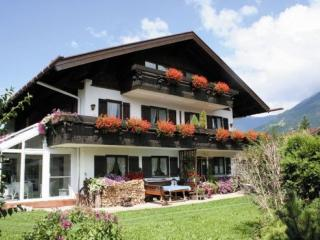 Vacation Apartment in Oberstdorf - 431 sqft, great view, comfortable (# 2983) - Pfronten vacation rentals
