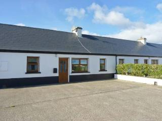 NO. 2 WHITE STRAND, traditional cottage, multi-fuel stove, two minutes' walk to - Doonbeg vacation rentals