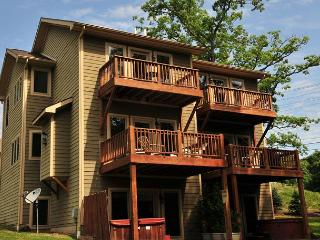 Beautiful 4 Bedroom Townhome w/ hot tub just minutes from area activities! - McHenry vacation rentals