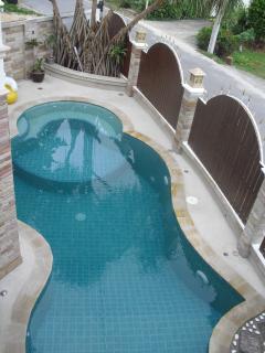 Three-Bedroom Private Pool Villa - Bang Tao Beach vacation rentals