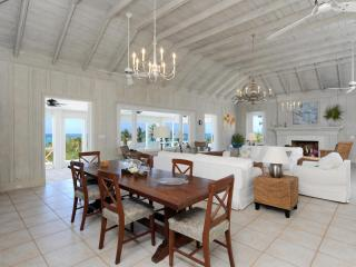 Restored Historic Beach Villa w/Pool, Great Views - Governor's Harbour vacation rentals