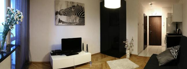 Bruna Apartment - Close to Center Studio - Image 1 - Warsaw - rentals