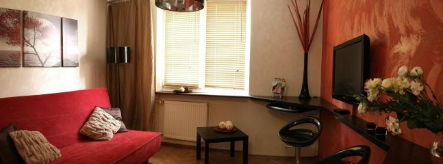 Daleka Apartment - Central Warsaw Studio - Image 1 - Warsaw - rentals
