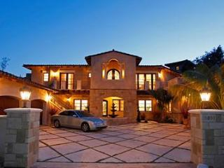 Large Luxury Montecito Estate, Full Ocean Views - Carpinteria vacation rentals