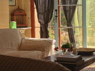 Gozo (Malta) 350yr Farmhouse, Oasis of Tranquility - Kercem vacation rentals