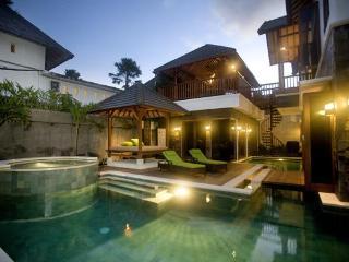 Villa Interlude - Luxury Private Villa - Seminyak vacation rentals