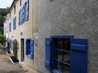 Le Pèlerin, Montségur - Belvianes et Cavirac vacation rentals