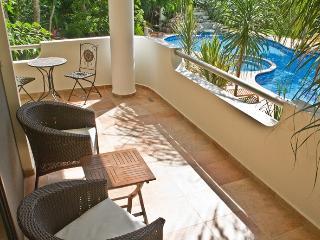 Palmar 108 Garden View - Playa del Carmen vacation rentals