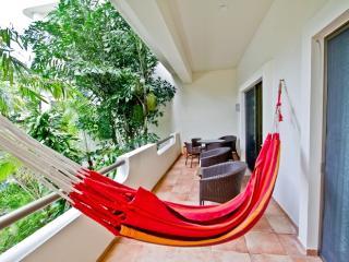 Palmar 103 Garden View - Playa del Carmen vacation rentals